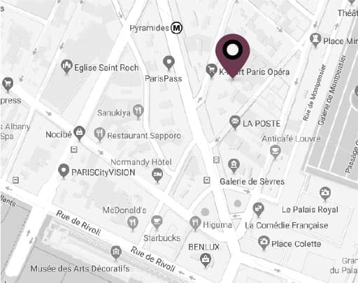 avocat droit automobile paris