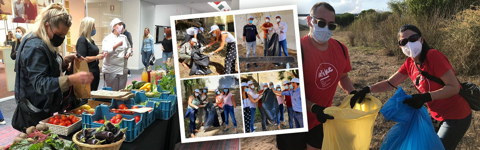 Cofidis Group forests thanks to employees!